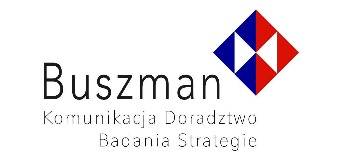 Buszman. Komunikacja Komunikacja Doradztwo Badania Strategie